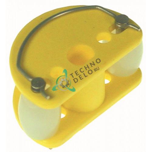 Роликовый кулачок шланга дозатора Saier тип 8811