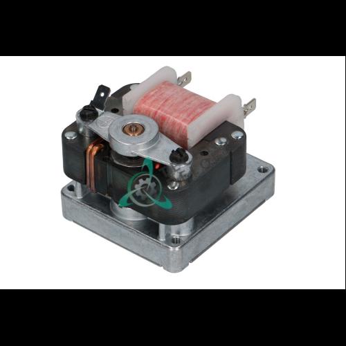 Мотор спускного клапана SAVZOD0005 для пром. стиральных машин Danube, Electrolux, IPSO, PRIMUS и др.