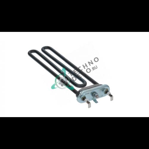 Тэн 2000Вт 230В 540126 для пром. стиральной машины Fagor, Grandimpianti, IPSO, PRIMUS, Whirlpool и др.
