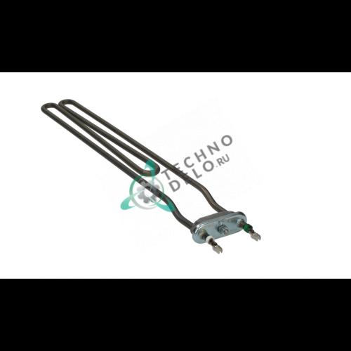 Тэн Backer Facsa 3700Вт 240В для промышленной стиральной машины Girbau HS4012 и др.