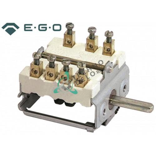 Переключатель EGO 49.24215.000, S513001000 для Ambach, Fagor, Kuppersbusch и др.