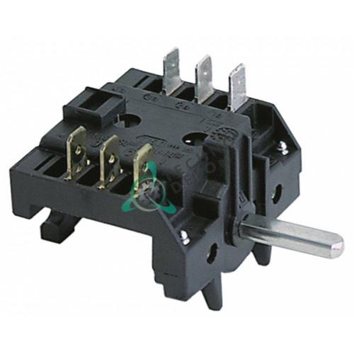 Кулачковый выключатель 232.300033 sP service