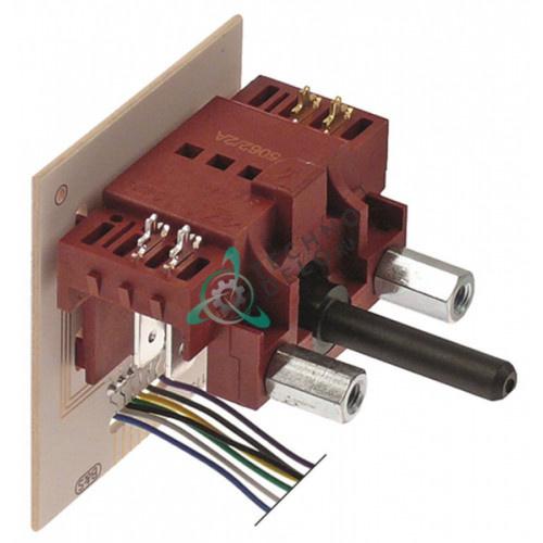 Кулачковый выключатель 232.300051 sP service