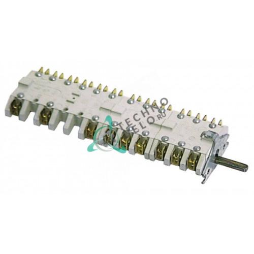 Кулачковый выключатель 232.300054 sP service
