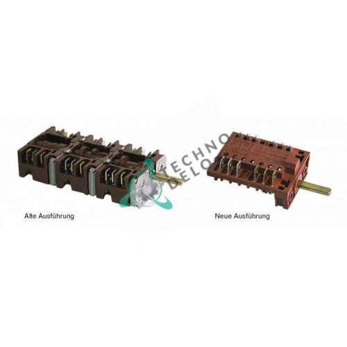 Кулачковый выключатель 232.300068 sP service