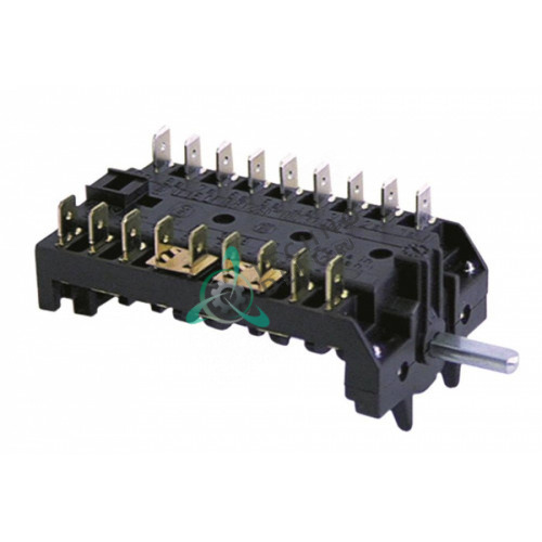 Кулачковый выключатель 232.300070 sP service