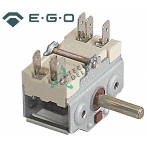 Пакетный переключатель EGO 49.22015.520 0-1 16A Coven, Fimar, Gierre, Miele и др.
