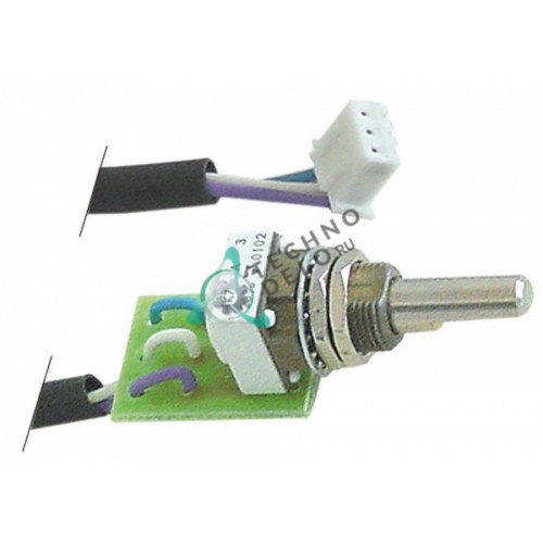 Потенциометр zip-300146/original parts service