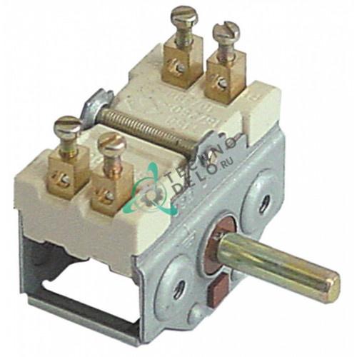 Кулачковый выключатель 232.300151 sP service
