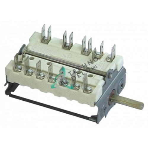 Кулачковый выключатель 232.300162 sP service
