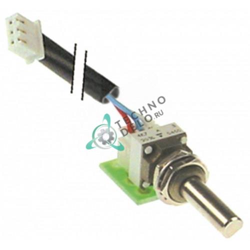 Потенциометр zip-300188/original parts service