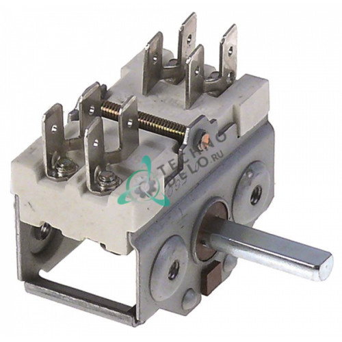 Кулачковый выключатель 232.300228 sP service