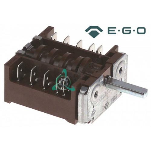 Пакетный кулачковый переключатель EGO 42.04400.003