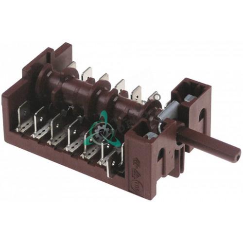Кулачковый выключатель 232.300238 sP service