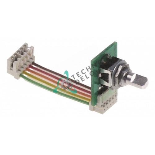 Потенциометр zip-300241/original parts service