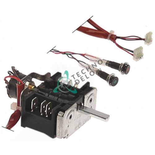 Потенциометр zip-300252/original parts service