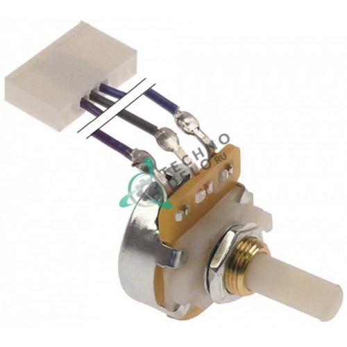 Потенциометр zip-300259/original parts service