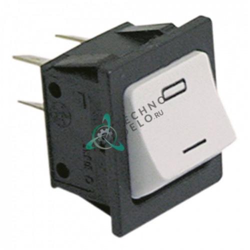Балансирный выключатель 232.301025 sP service
