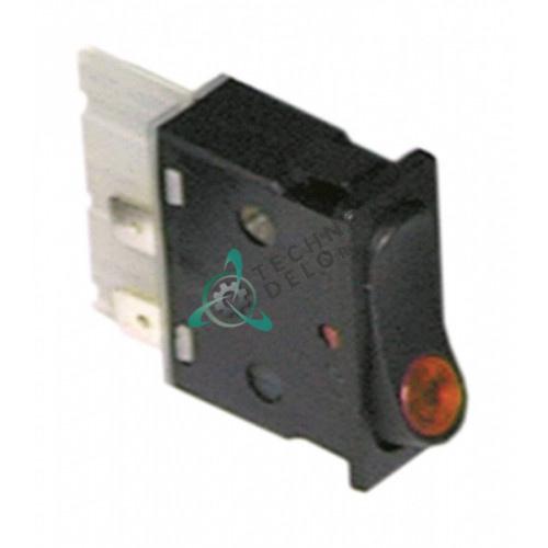 Балансирный выключатель 232.301028 sP service