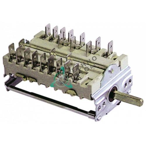 Кулачковый выключатель 232.301092 sP service
