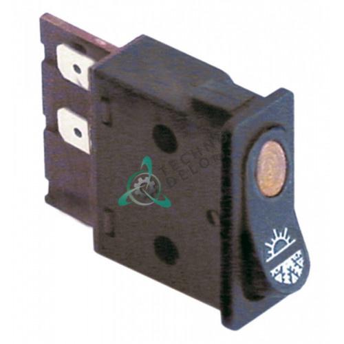 Балансирный выключатель 232.301131 sP service