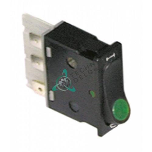 Балансирный выключатель 232.301139 sP service
