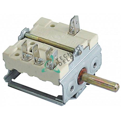 Кулачковый выключатель 232.301184 sP service