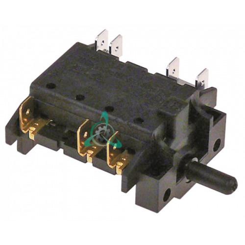 Кулачковый выключатель 232.301199 sP service