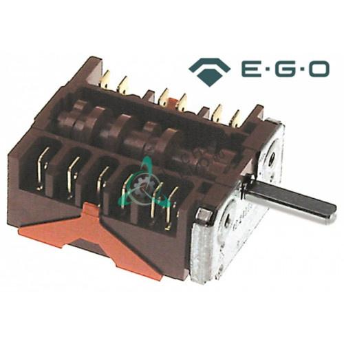 Кулачковый выключатель 232.301216 sP service
