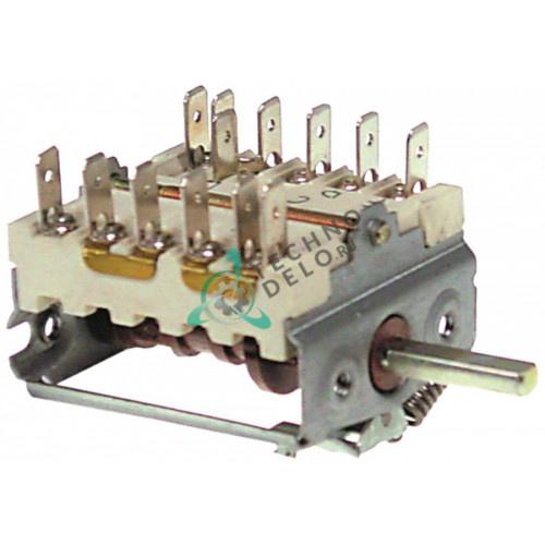 Кулачковый выключатель 232.301238 sP service