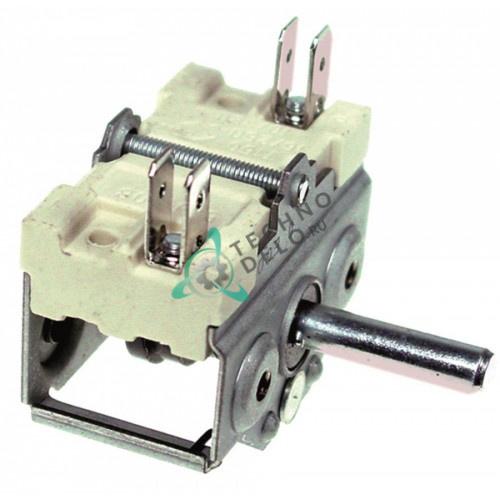 Кулачковый выключатель 232.301240 sP service