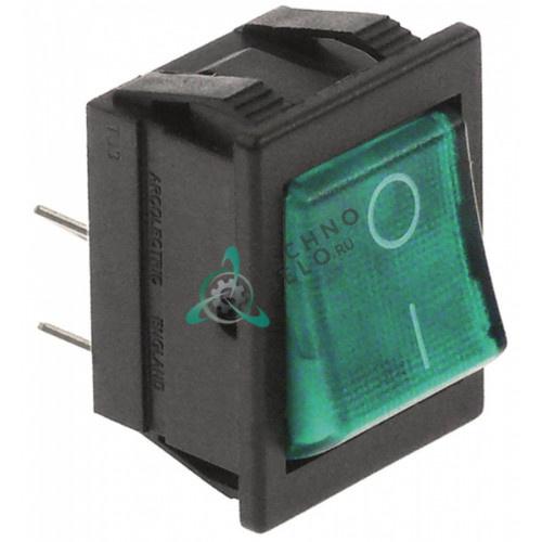 Балансирный выключатель 232.301252 sP service