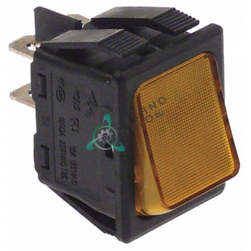 Выключатель кнопка 869.301288 universal parts equipment