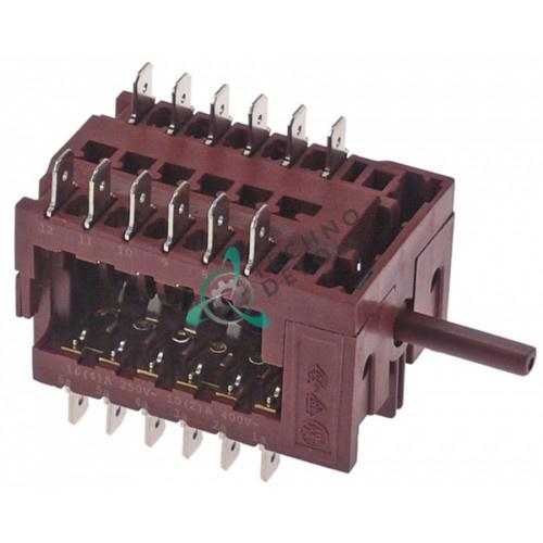 Кулачковый выключатель 232.301298 sP service