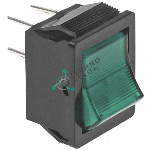 Балансирный выключатель 232.301301 sP service