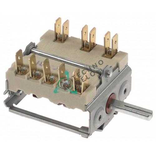 Кулачковый выключатель 232.301312 sP service