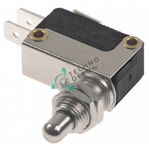 Концевой выключатель SP9603 M10x1 250В 16А / универсальный