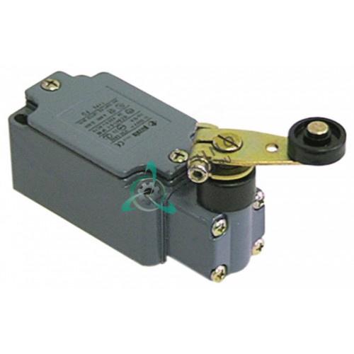 Выключатель концевой Pizzato 1NO/1NC 400В IP67 120320 0H6689 для Comenda, Electrolux, Hoonved и др.