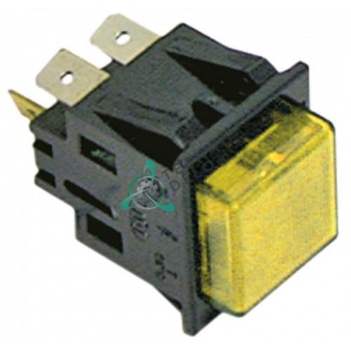 Выключатель 232.345095 sP service