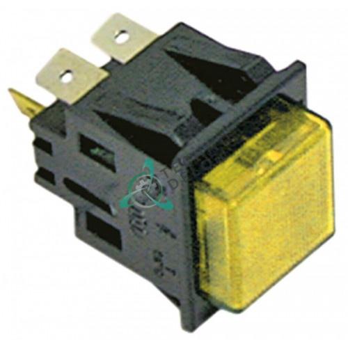 Выключатель 673.345099 tD uni Sp