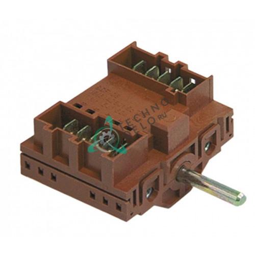 Кулачковый выключатель 232.345169 sP service