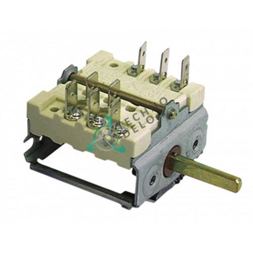 Кулачковый выключатель 232.345171 sP service