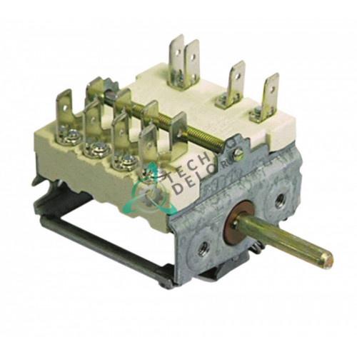 Кулачковый выключатель 232.345172 sP service