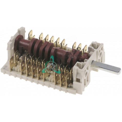 Выключатель кулачковый 232.345198 sP service
