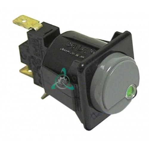 Выключатель кнопка 869.345227 universal parts equipment