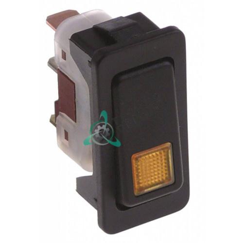 Балансирный выключатель 232.345283 sP service