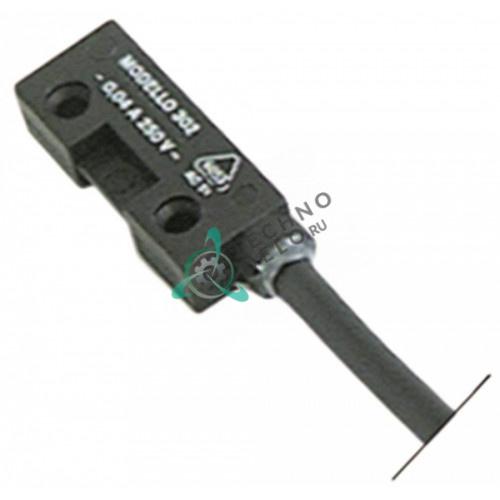 Выключатель электромагнит 25110113 для машин посудомоечных Elframo серий D