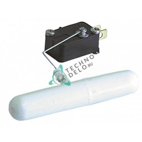 Поплавковый выключатель 601043 льдогенератора Kastel, Brema, Brice Italia