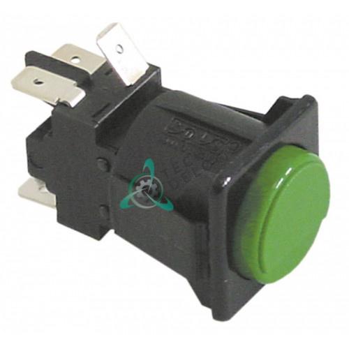 Выключатель кнопка 869.345497 universal parts equipment