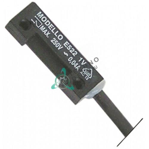 Выключатель электромагнит 232.345504 sP service